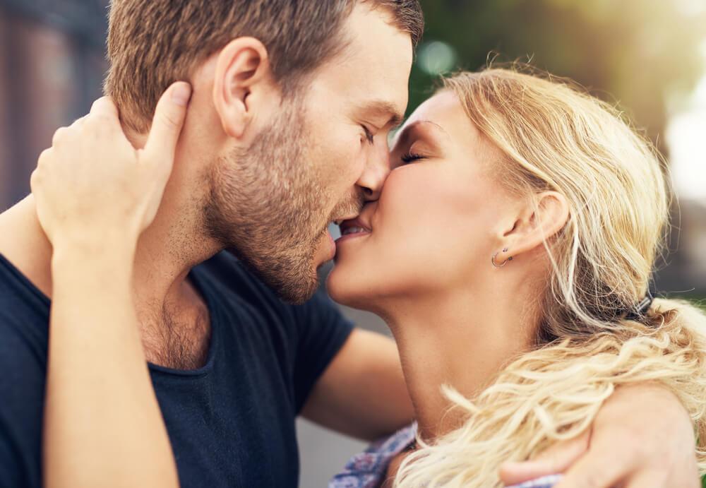 Ukrainian Dating 12 Kisses